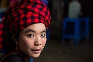 Portraits in der Reisefotografie