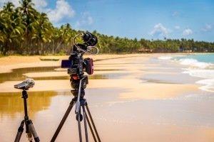 Reisefotografie Ausrüstung