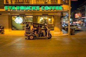 Street Photography in der Reisefotografie