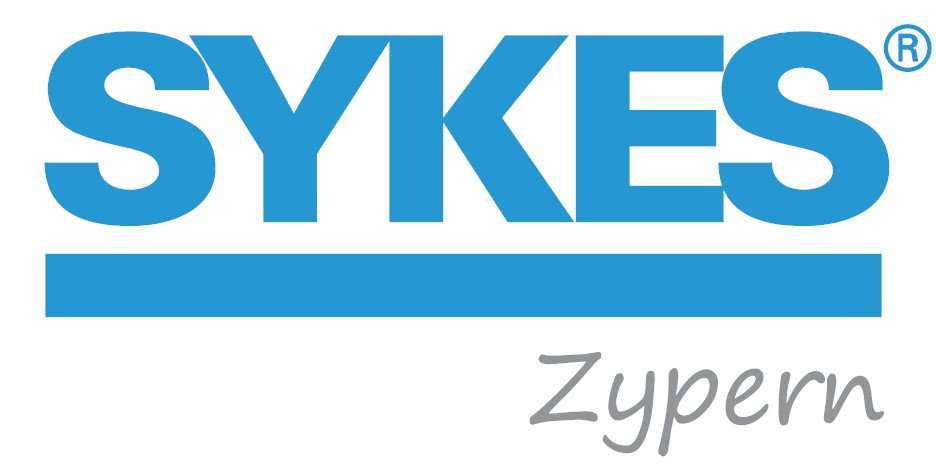 SYKES Zypern Logo