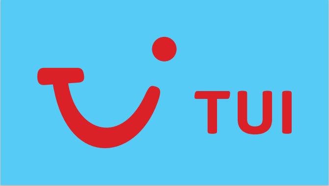 TUI Musement Logo