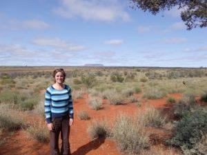 Henrike Thelen hat selbst Work and Travel in Australien gemacht und ihre Diplomarbeit darüber geschrieben