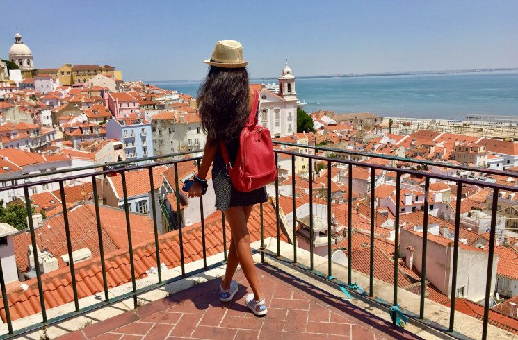 Account Manager in Portugal, Lissabon