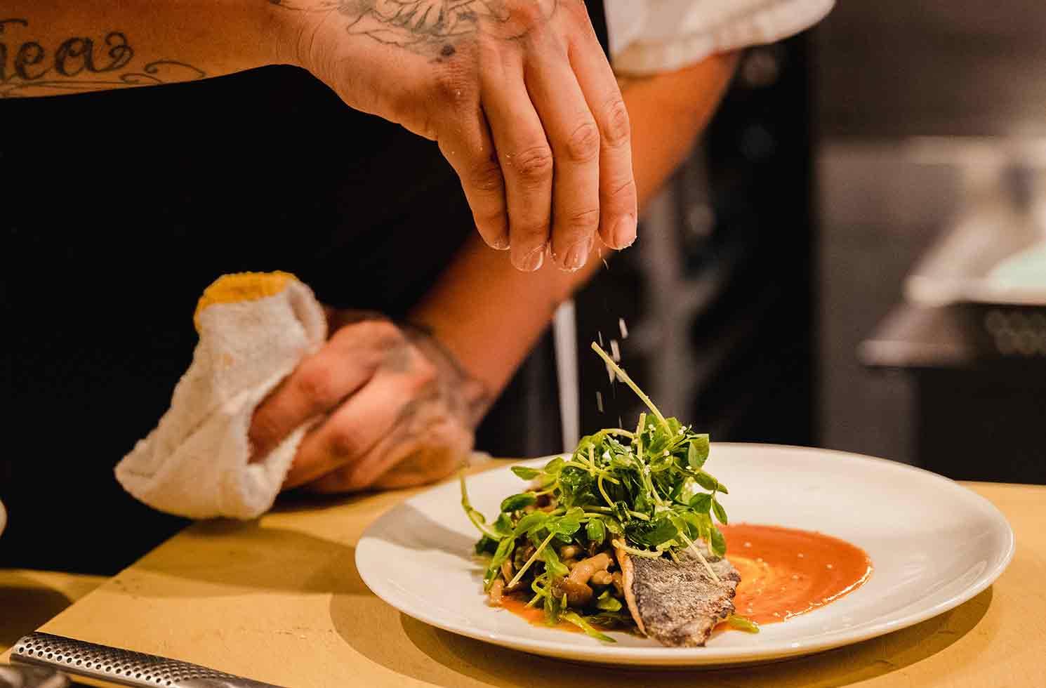 Auslandsjobs in der Gastronomie