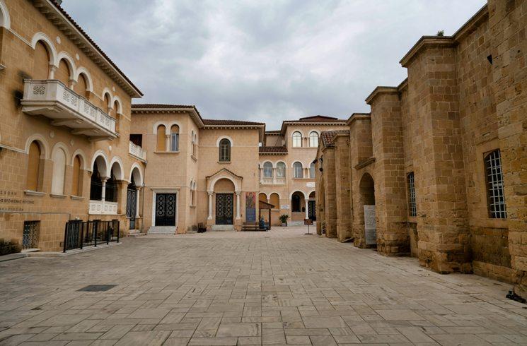 In Nicosia, Zypern
