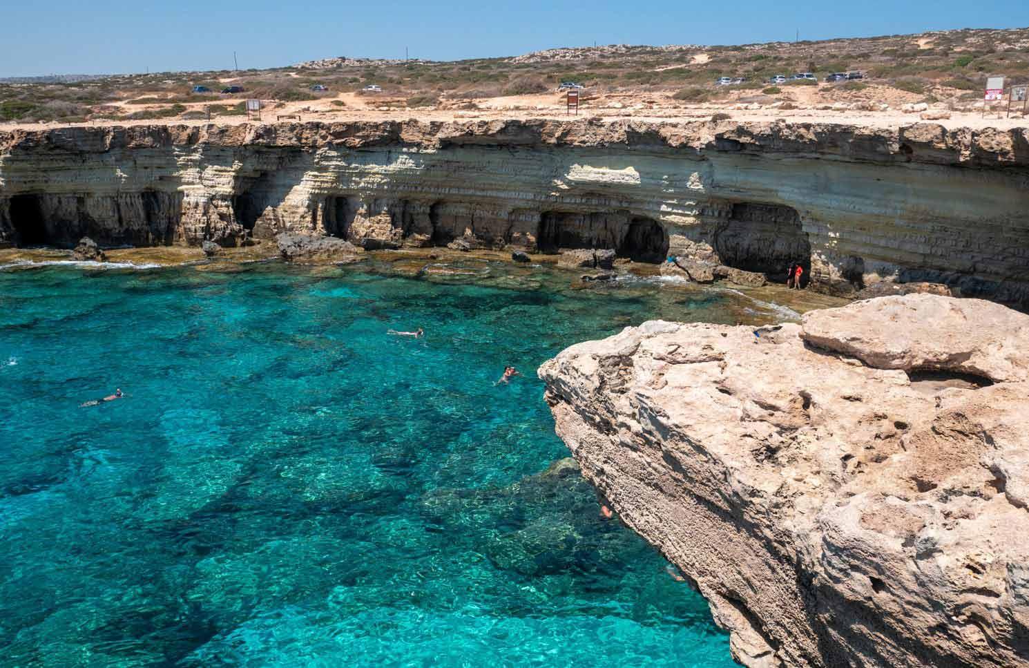Leben & Arbeiten in Zypern