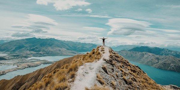 Au Pair in Neuseeland (Agentur)