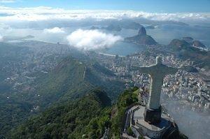 Die Zukunft des Work and Travel liegt unter anderem in Brasilien.