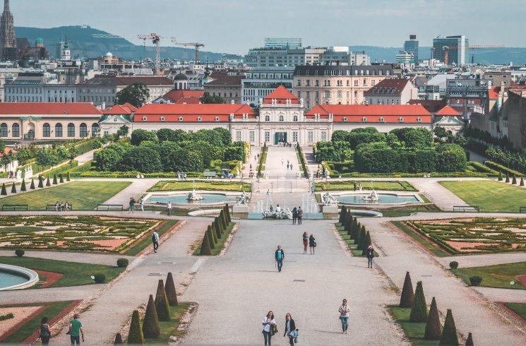 Leben & Arbeiten in Österreich