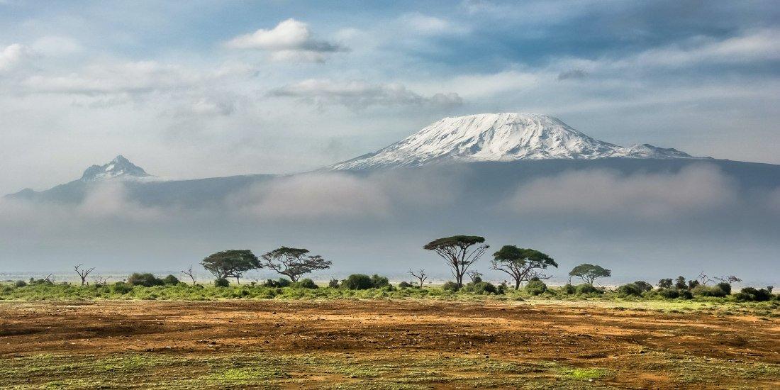 Leben und arbeiten in Afrika