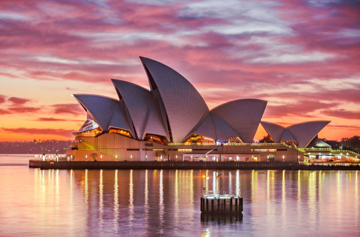 Auslandsjobs in Australien | Leben und arbeiten Down Under