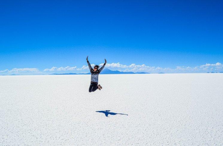 Jobsuche & Arbeiten in Bolivien