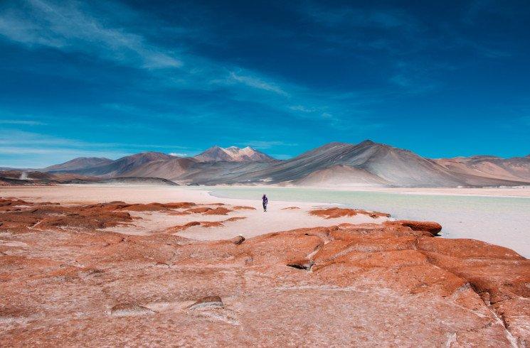 Jobsuche und Arbeiten in Chile
