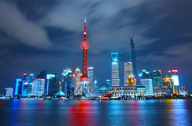Jobsuche & Arbeiten in China