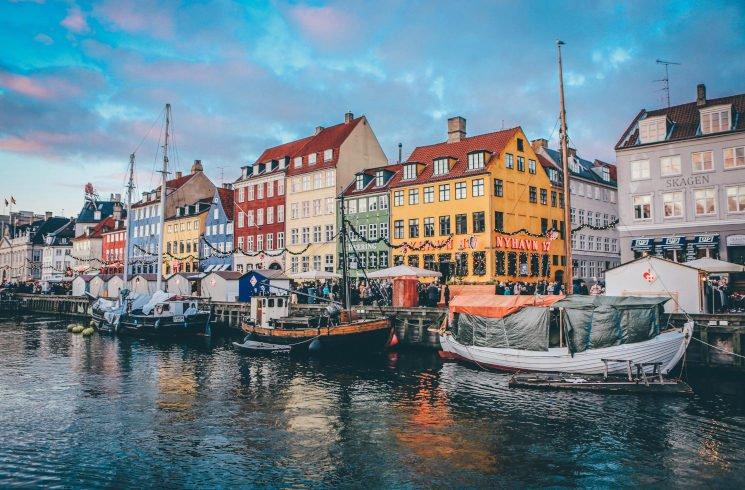 Leben & Arbeiten in Dänemark