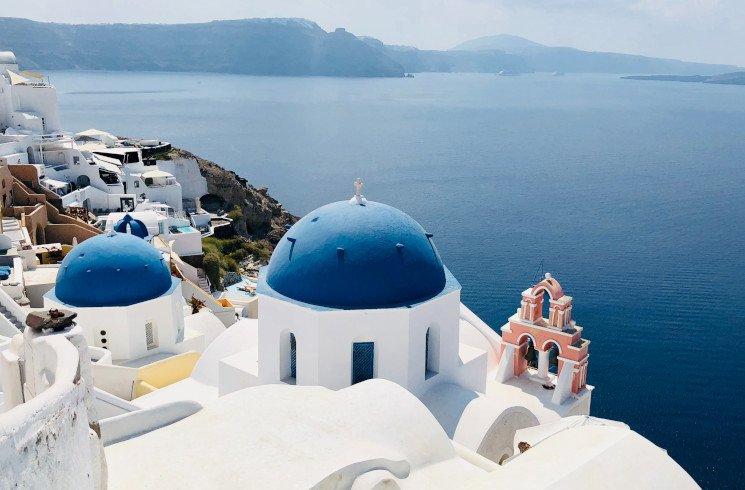 Jobben & Arbeiten in Griechenland