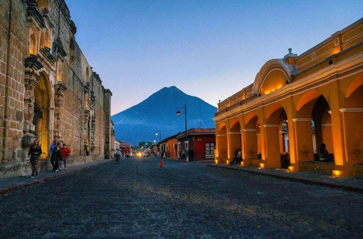 Jobsuche & Arbeiten in Guatemala