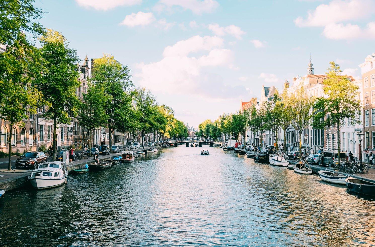 Jobsuche & Arbeiten in Holland / den Niederlanden