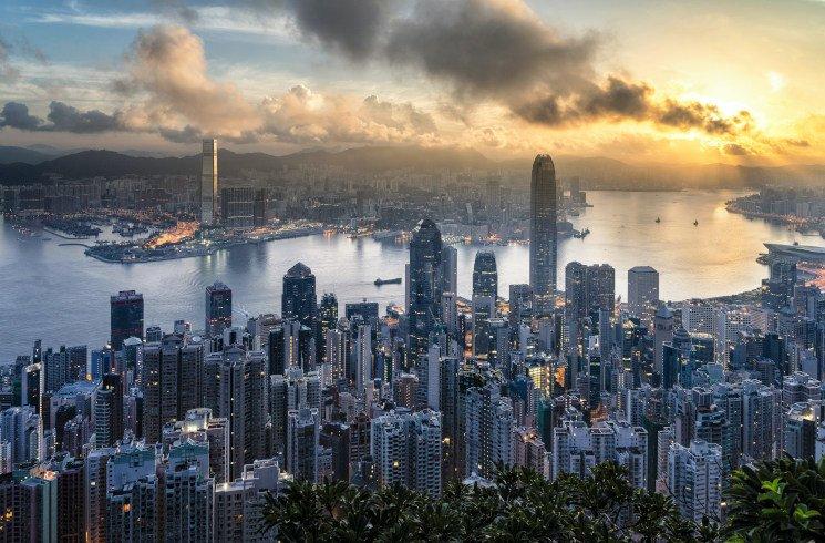 Jobsuche & Arbeiten in Hongkong