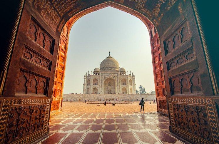Jobben & Arbeiten in Indien