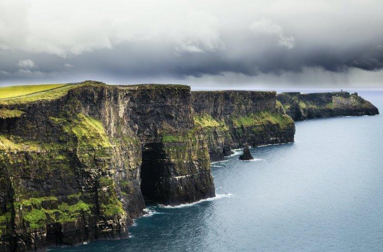 Arbeiten & Jobsuche in Irland