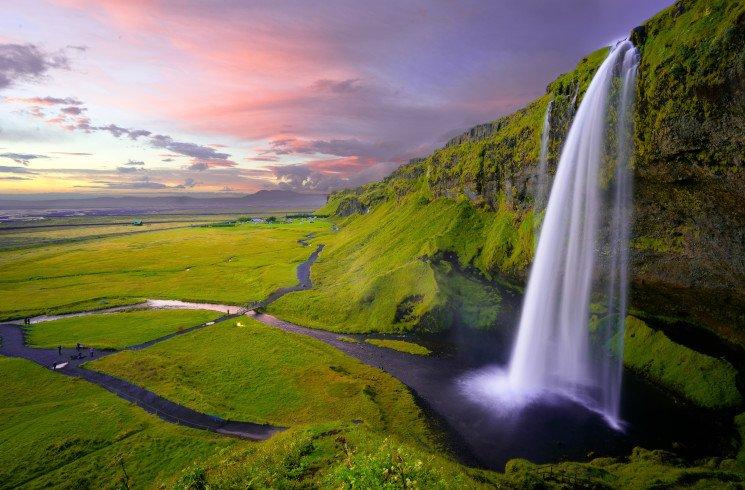 Jobsuche & Arbeiten in Island