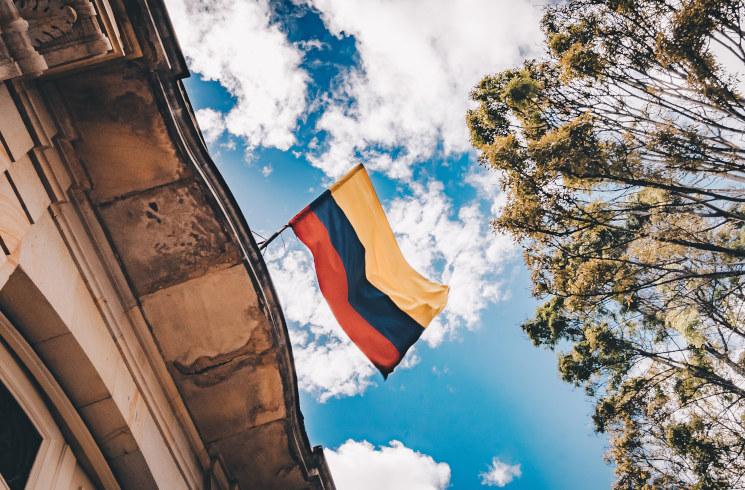 Leben und arbeiten in Kolumbien