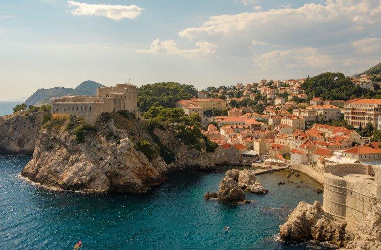 Arbeiten und Leben in Kroatien
