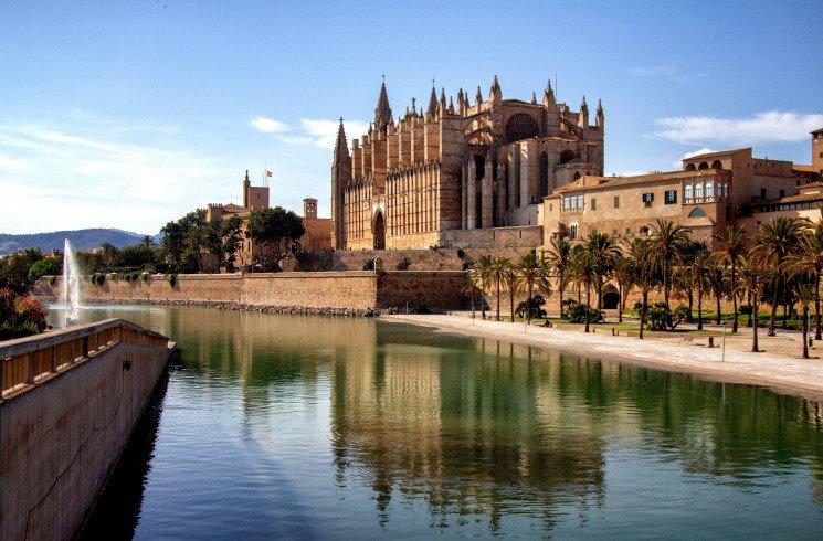 Jobs auf Mallorca
