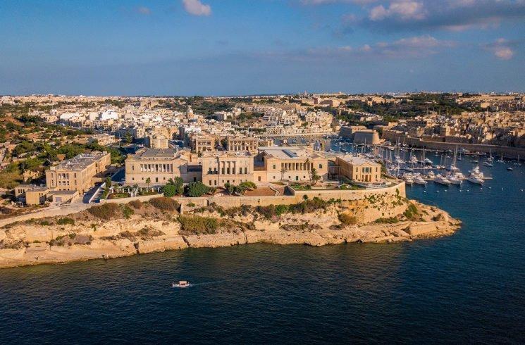 Arbeiten und Leben auf Malta