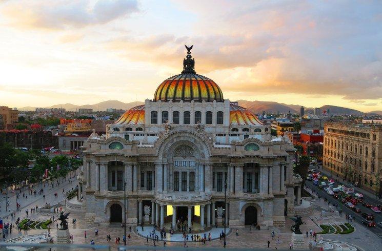 Leben & Arbeiten in Mexiko