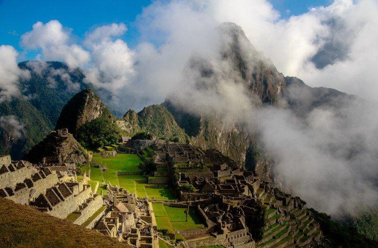 Jobsuche & Arbeiten in Peru
