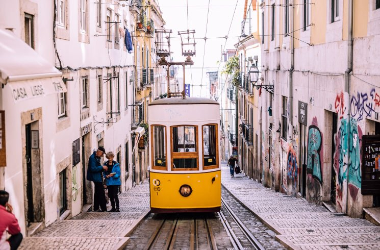 Leben & Arbeiten in Portugal