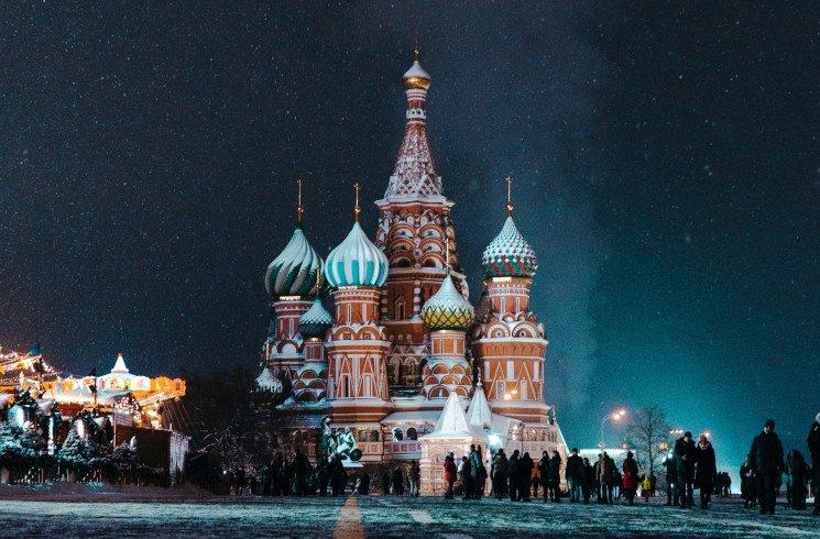 Jobben & Arbeiten in Russland
