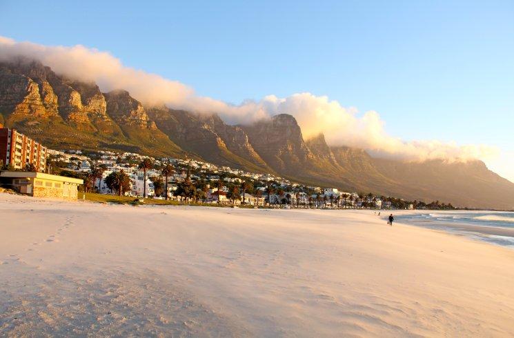 Arbeiten und Leben in Südafrika