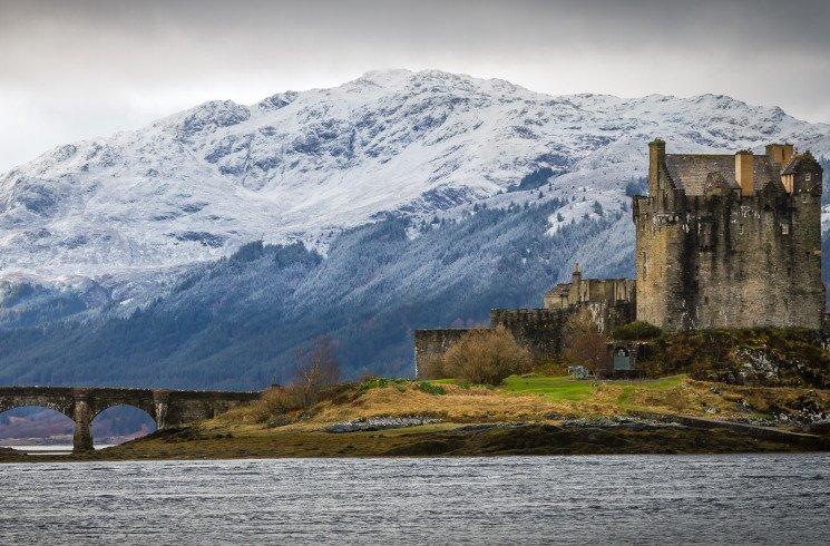 Leben & Arbeiten in Schottland