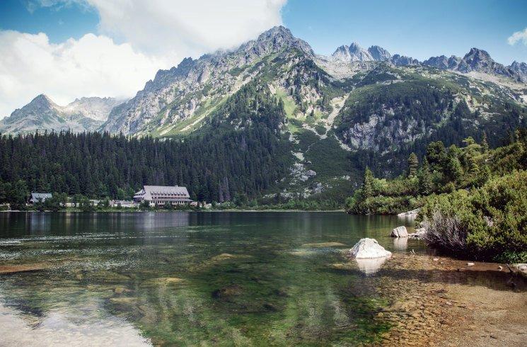 Leben & Arbeiten in der Slowakei