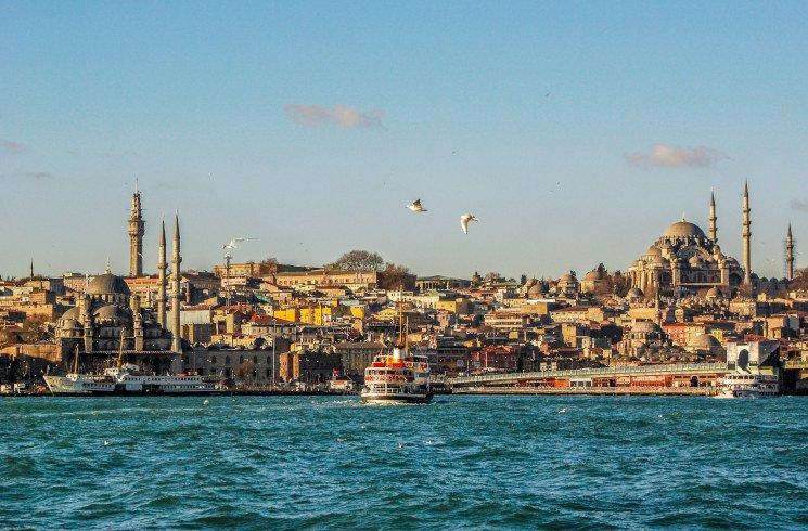 Leben & Arbeiten in der Türkei