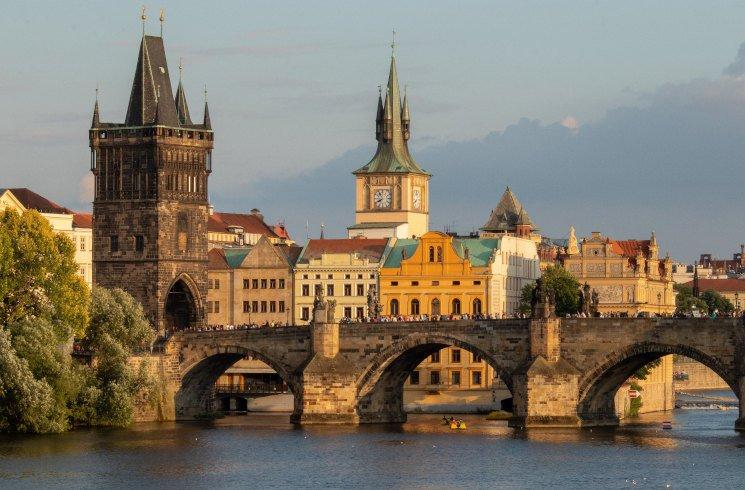 Jobben & Arbeiten in Tschechien