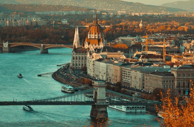 Jobben & Arbeiten in Ungarn