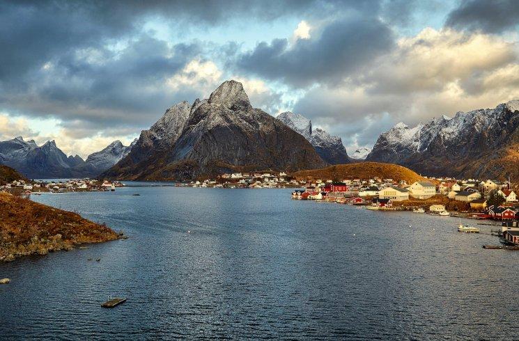 Arbeiten & Leben in Norwegen