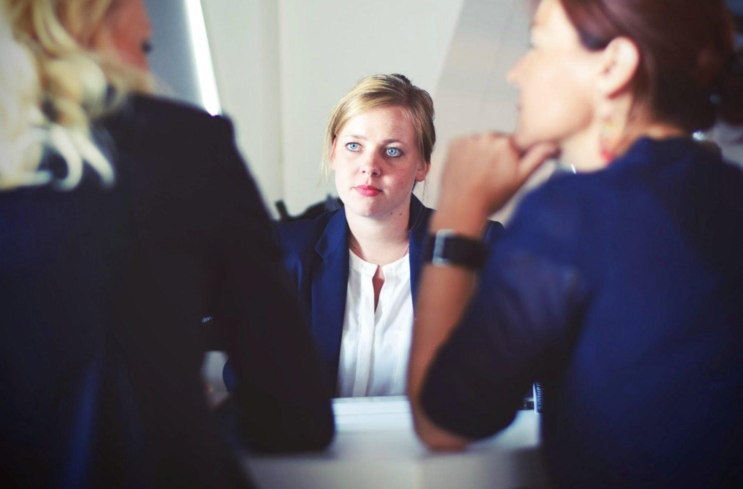 Auslandsjobs im Bereich Personalwesen