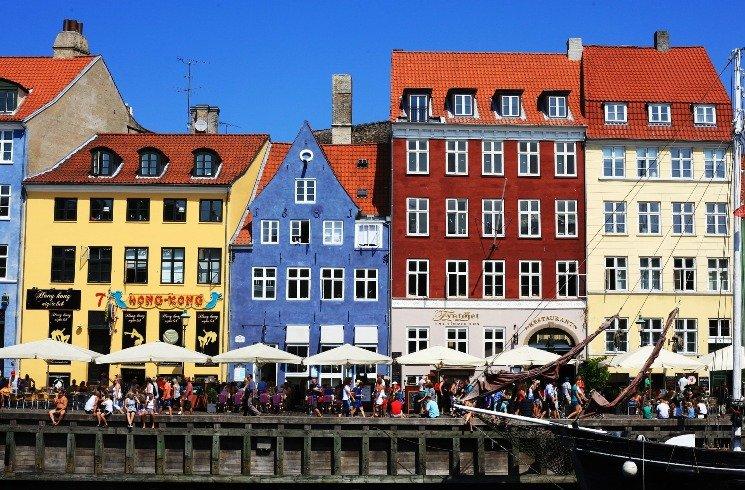 Praktikum in Dänemark