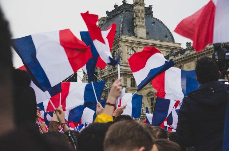 Praktikum in Frankreich