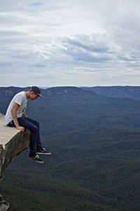 Backpacking Australien - Höhen und Tiefen