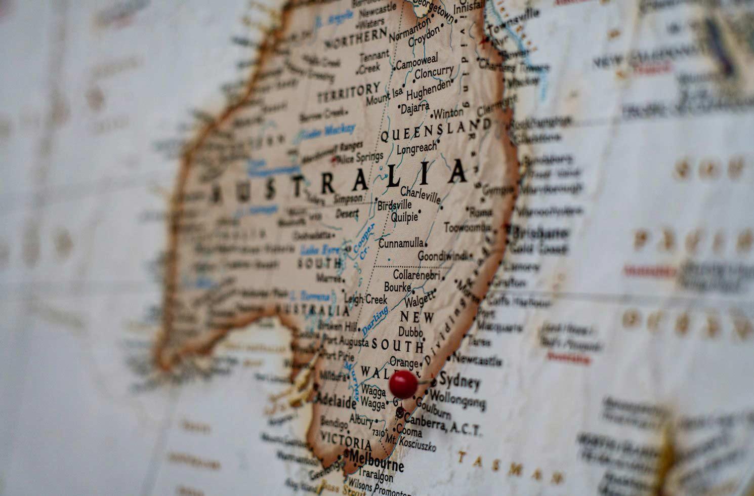 Australien-Reisetipps für Backpacker