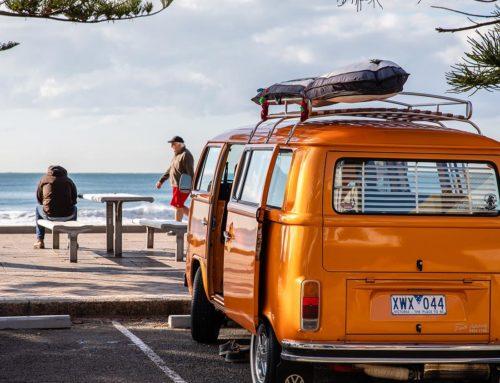 5 Abenteuer in Australien