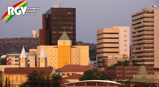 Praktikum in Namibia im Bereich Betriebswirtschaftslehre (BWL)