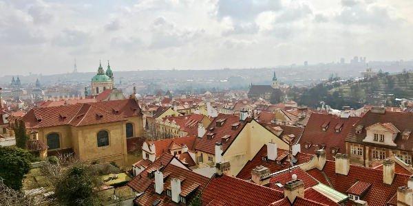 Das wundervolle Prag erkunden