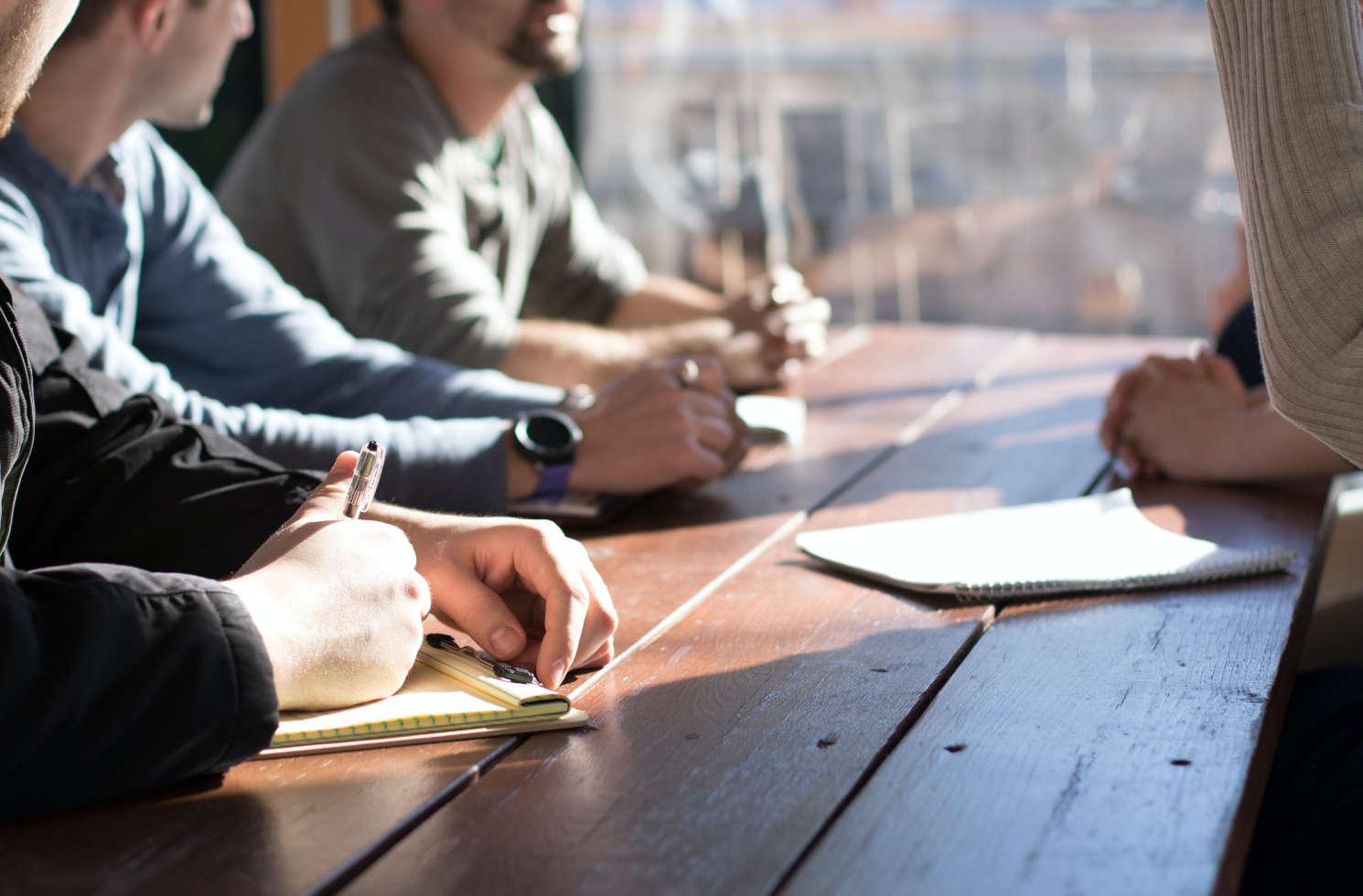Schritt 3: Welches Arbeitsmodell ist das Richtige für meinen Auslandsjob?
